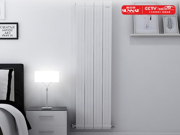 家中安装暖气片要注意些什么?