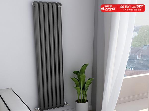 钢制暖气片的优缺点有哪些?