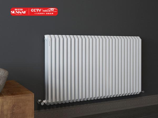 暖气片安装要点分析,让安装更专业