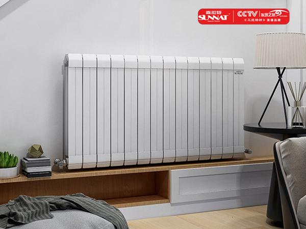 家用暖气片安装什么材质更加的合适