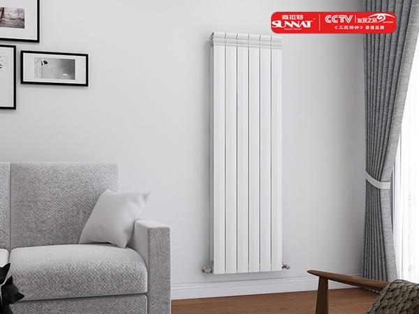 暖气片如何布置获得更好的采暖体验