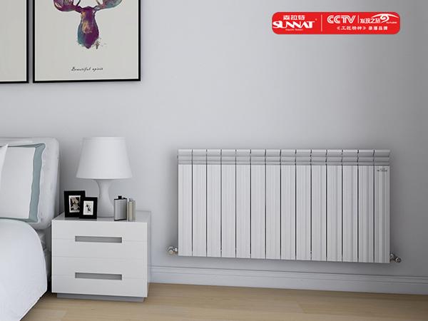 为什么你家安装了暖气片却不暖和