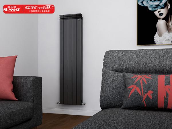 如何选择适合自己家中安装的暖气片