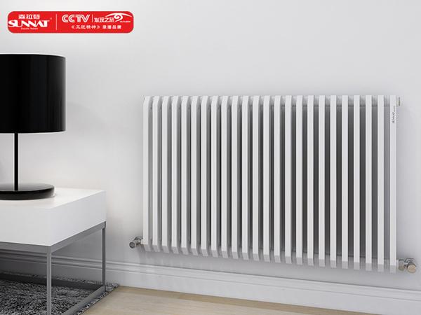 铜铝复合暖气片和钢制暖气片的特点