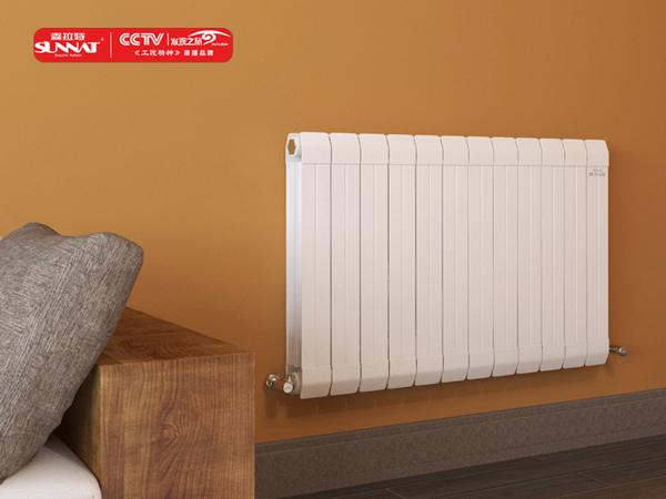 如何计算暖气片的柱数