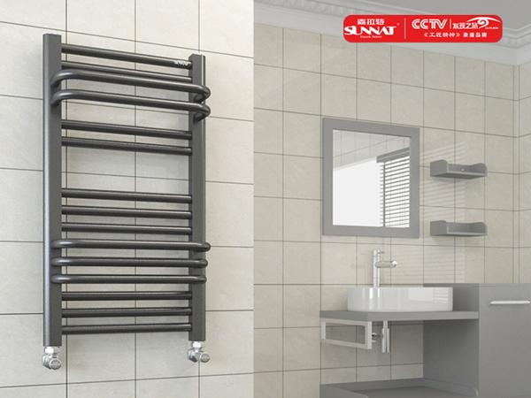 暖气片管材在安装之前如何选择?