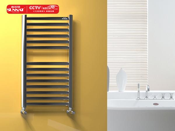 卫浴暖气片的种类众多都有什么特点