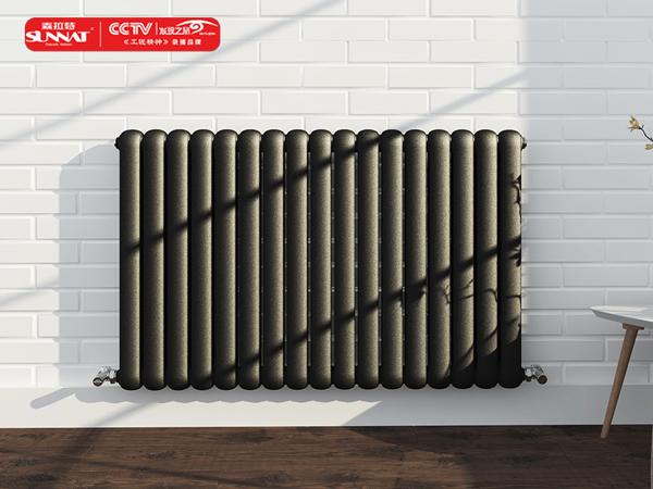 铜铝复合散热器是否需要保养?