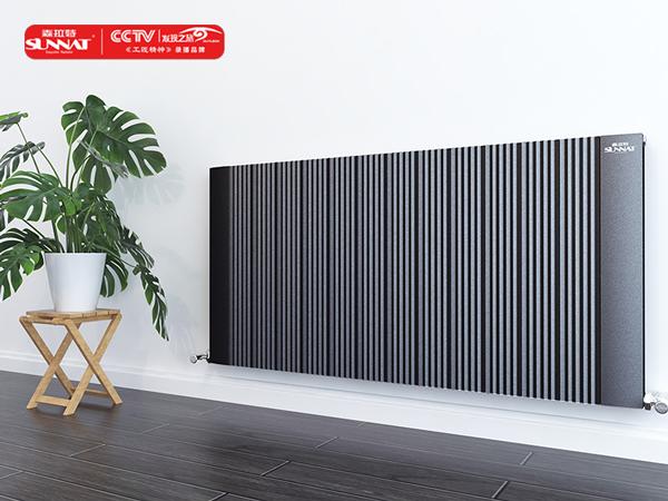 采暖散热器安装位置哪里最合适?