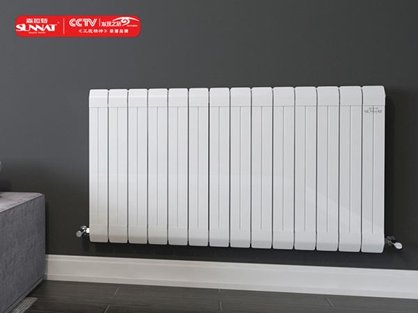 客厅暖气安装选购有哪些要点?