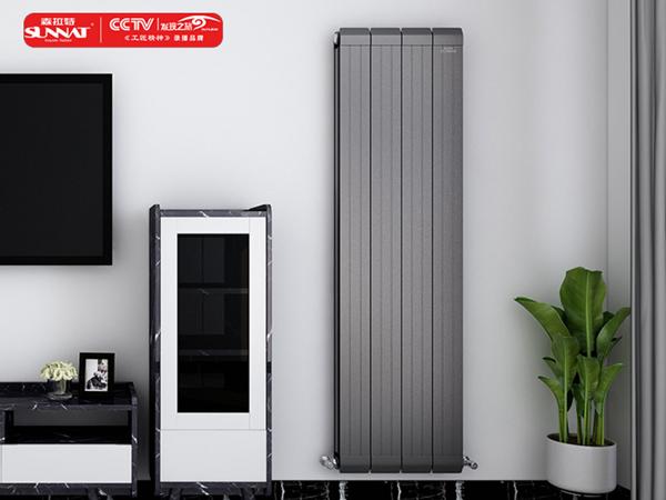 采暖散热器厂家分享地暖暖气片对比