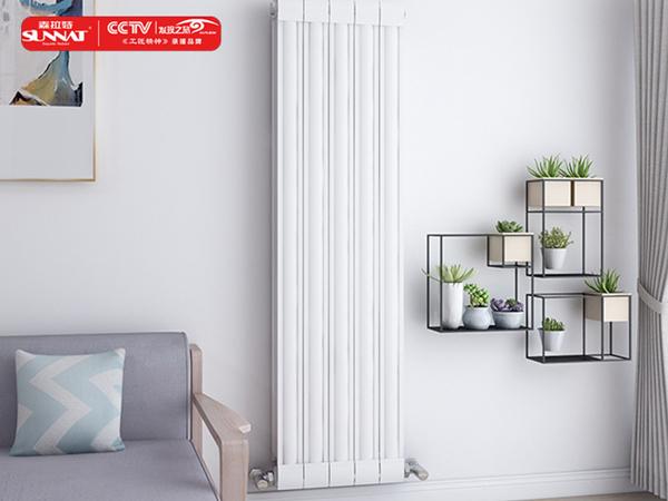 暖气片安装和其他设备相比哪个比较
