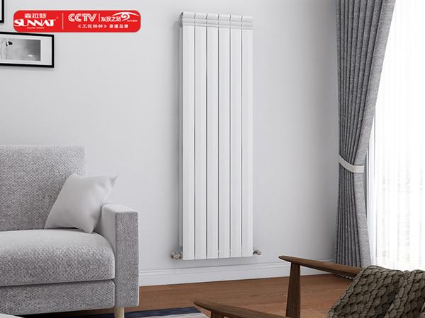 暖气安装在窗户下有什么科学依据?