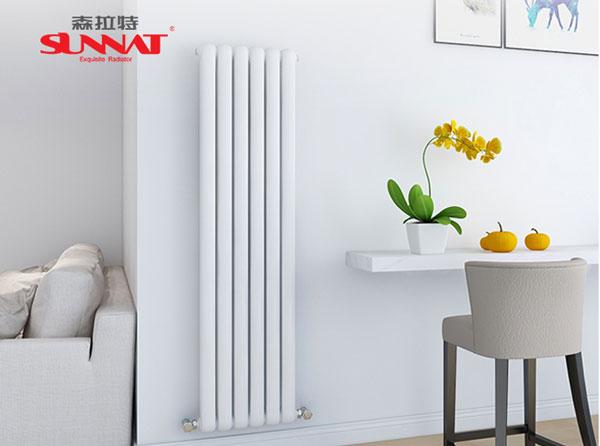 暖气片价格低廉的采暖散热器产品