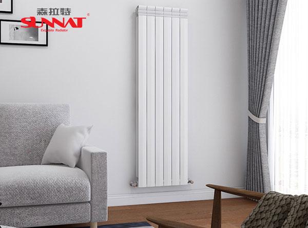 铜铝复合散热器安装要注意些什么?