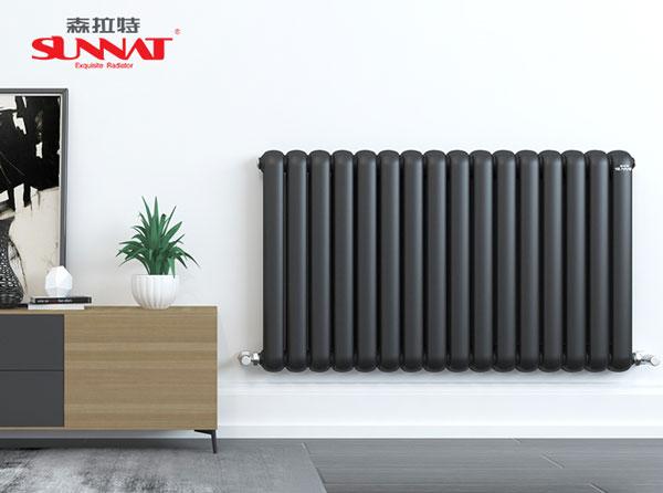 摸清暖气原理 选择暖气片安装位置