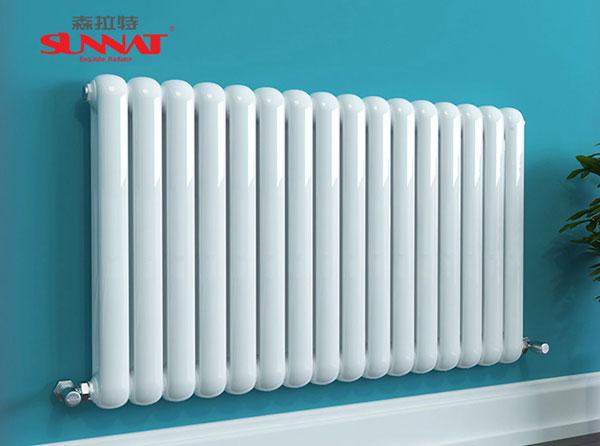 明装暖气片是什么?有什么优点?