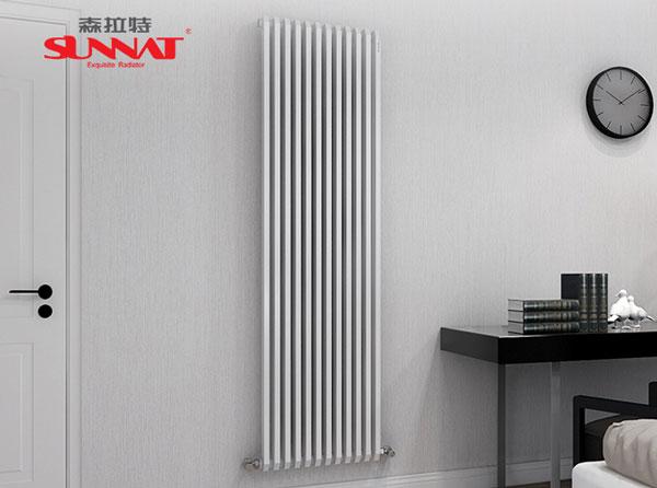 南京暖气片的安装注意事项总结