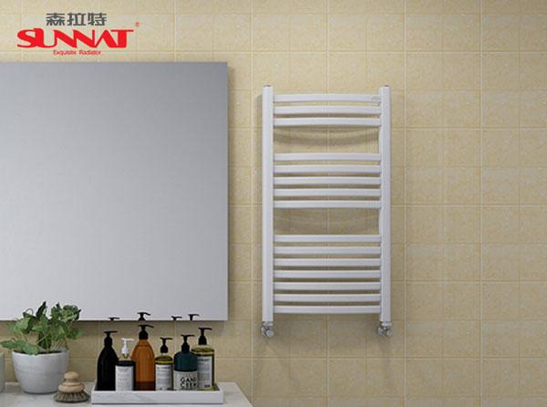 卫浴间安装暖气片要注意哪几点呢?