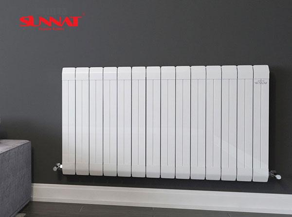 如何解决安装暖气片的房间太干燥