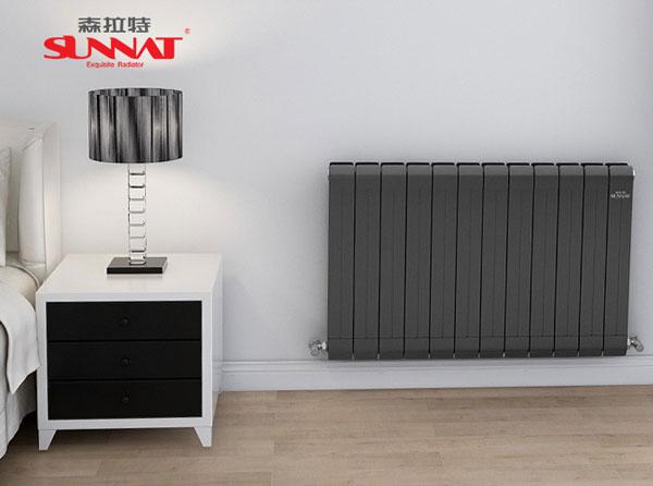 铜铝复合材质暖气片有哪些优势呢?