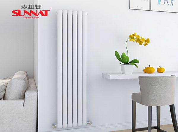 延长钢制暖气片的使用寿命的要点