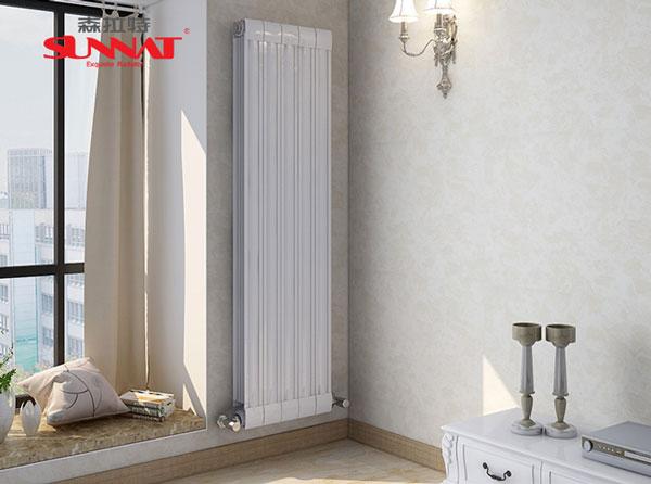 暖气片安装过程中管道如何选择布局