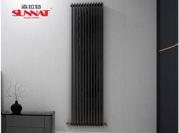 钢制暖气片为何要做内防腐