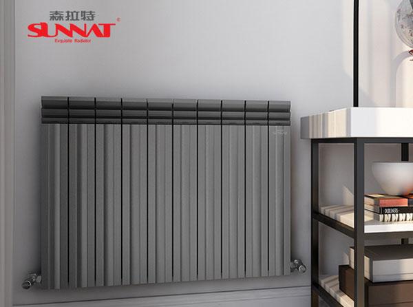 南方区域更适合使用铜铝复合暖气片