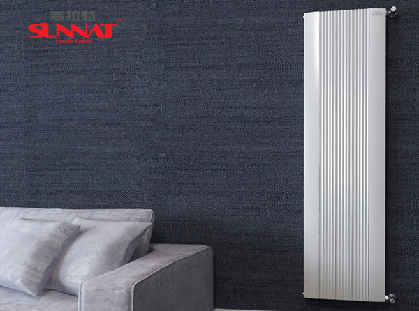 新安装的暖气片供暖时有气味的原因