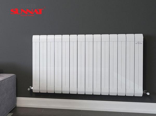 暖气安装选择暖气片还是地暖?