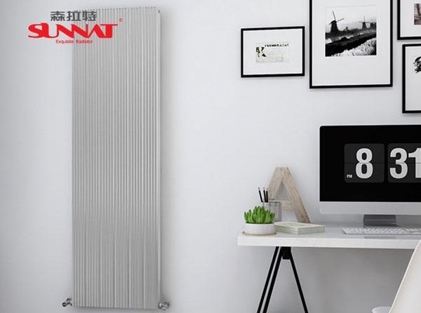 暖气片安装串联和并联安装的区别