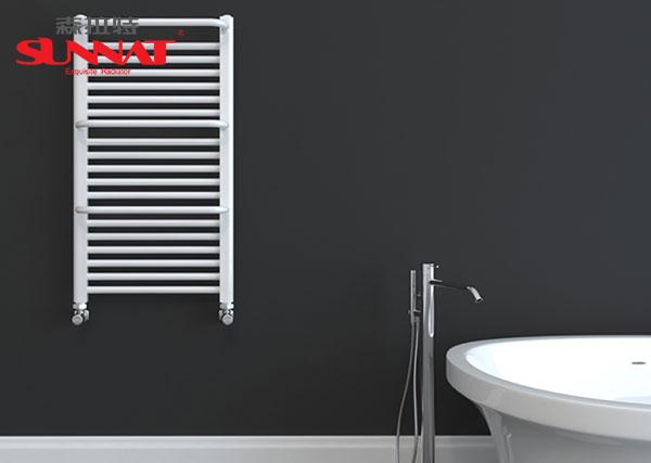 安装卫浴散热器要注意哪些方面?
