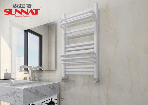 不同水质地区该如何挑选卫浴散热器