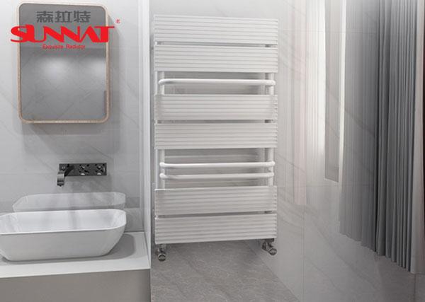 卫浴散热器寿命受哪些因素的影响?