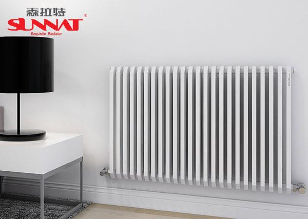 安装暖气片采暖的优势在哪?