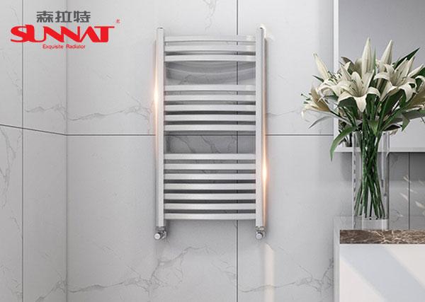不同造型卫浴散热器有什么作用呢?