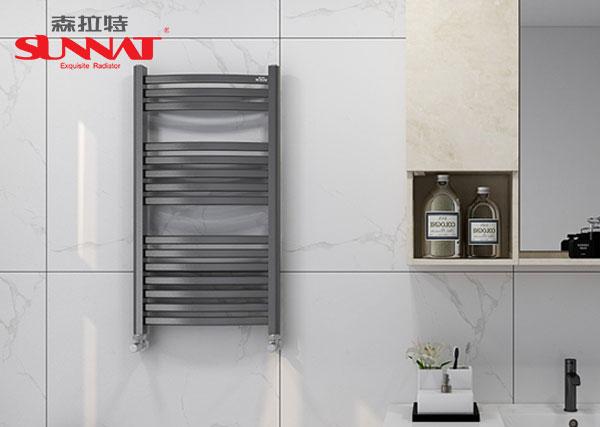 卫浴散热器应该选择什么材质