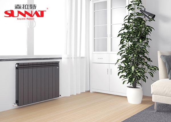 常见是暖气散热器有哪些?