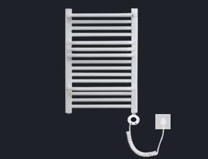 森拉特电热毛巾架/电暖气片CTW05