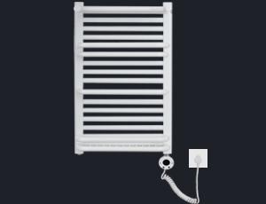 森拉特电热毛巾架/电暖气片CTW06