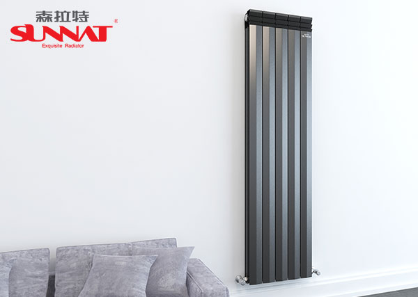 燃气壁挂炉散热器采暖异常的问题