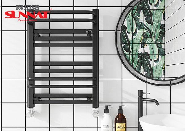 森拉特卫浴暖气片 取暖置物的艺术品