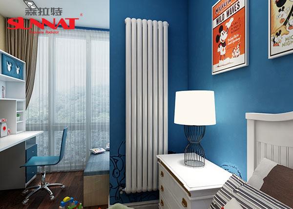 家用钢制暖气片使用寿命的影响因素