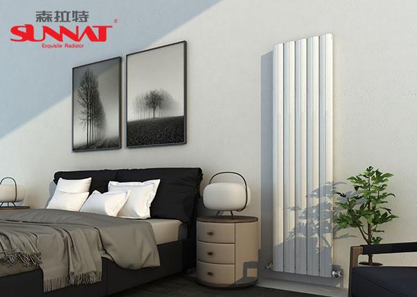 家用暖气片如何进行正确规范的安装