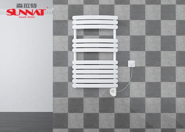 森拉特电热毛巾架 提升生活品质