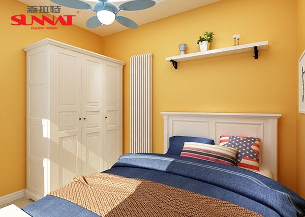停暖期间,家用暖气片应当如何保养