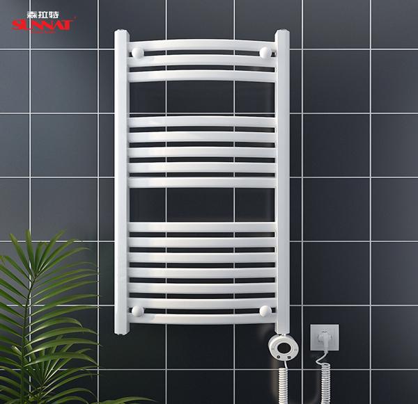 安装了浴霸还需要安装电热毛巾架吗