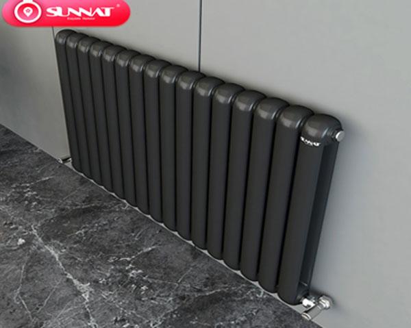 暖气散热器有哪些优缺点?