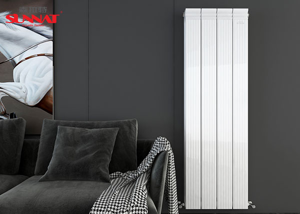 暖气片安装越多越好?